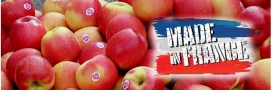Buycott anti-boycott: mangeons des pommes françaises!