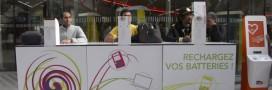 WeBike recharge les batteries à la force des mollets (reportage vidéo)