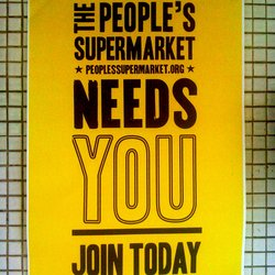 The People's Supermarket 4