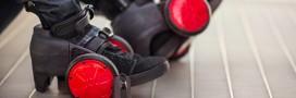 Rocketskates: la mobilité électrique, comme sur des roulettes!