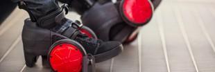 Rocketskates : la mobilité électrique, comme sur des roulettes !