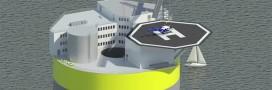 Bientôt des centrales nucléaires flottantes?