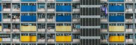 L'ultra densité urbaine de Hong Kong (diaporama)