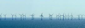 Énergie éolienne offshore: multipliée par 5 d'ici 2020