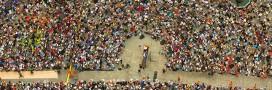 Croissance démographique: 11 milliards d'humains en 2100?