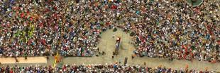 Croissance démographique : 11 milliards d'humains en 2100 ?