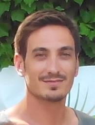 Nicolas Duhamel