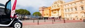 Mobee: l'autopartage 100% électrique de Monaco