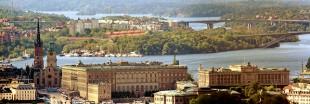 Insolite : la  Suède en manque de déchets pour produire son électricité !
