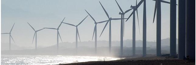 énergies renouvelables en Allemagne