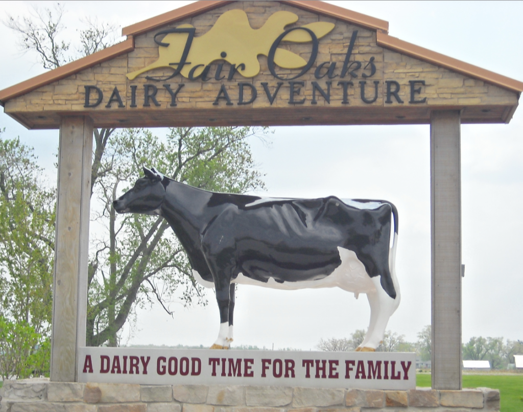 Fair Oaks Farm