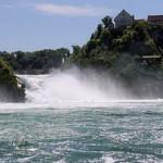 Transport fluvial - Le Rhin, un fleuve intelligent