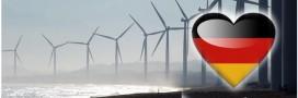 Les énergies renouvelables en Allemagne pour la première fois en tête !
