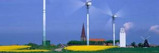 Ce que cache la baisse de la consommation énergétique en Allemagne