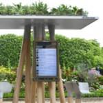 Escale Numérique : un nouvel espace vert à Paris hyperconnecté