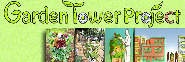 La mini-tour végétale pour micro-jardin de ville