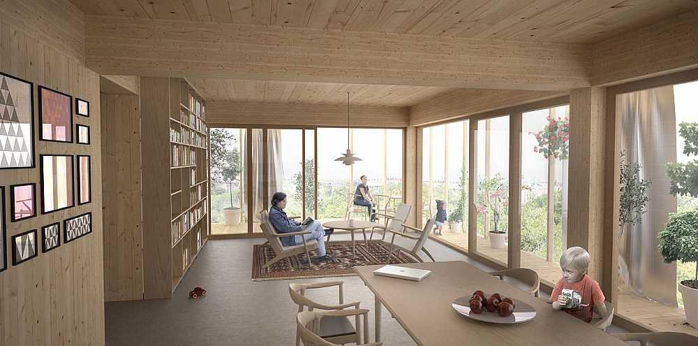 intérieur-immeuble-bois