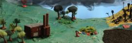 iPollute: un jeu vidéo au service de l'environnement