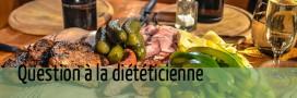 La charcuterie apporte-t-elle autant de protéines que la viande ?