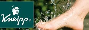 La Méthode Kneipp : de l'eau froide pour une meilleure santé