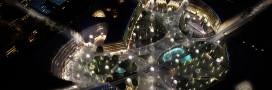 Masdar, la première ville éco-construite des Emirats est-elle ensablée ?