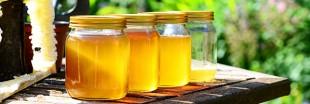 Le miel: interdit aux nourrissons !