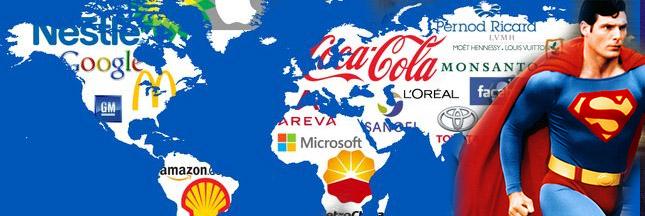 RSE - Ces multinationales qui veulent sauver le monde