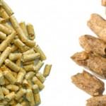 Ces substances que nous cachent ... pellets et granulés de bois...