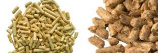 Ces substances que nous cachent ... pellets et granulés de bois