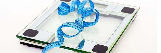 86% des femmes insatisfaites de leur poids