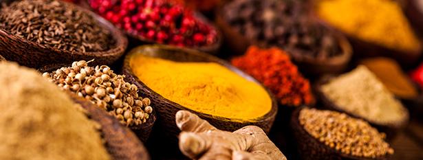 curcuma épice santé longue vie bienfaits