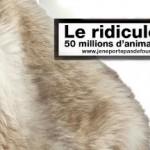 Le Président de l'assoc' anti-fourrure Animalter parle