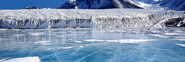 Antarctique : derrière la réserve naturelle, la bataille du pétrole