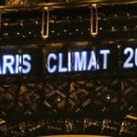 Des artistes se mobilisent avant la conférence sur le climat de Paris COP21
