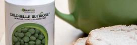 La chlorelle, l'algue bienfaitrice purifiante
