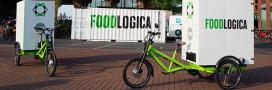 Le vélo-cargo solaire pour transporter la nourriture?