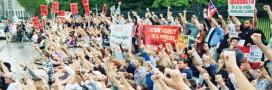 Sables bitumineux, la résistance publique ralentit l'industrie