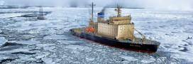 Le Code polaire: une navigation régulée contre la fonte des glaces?