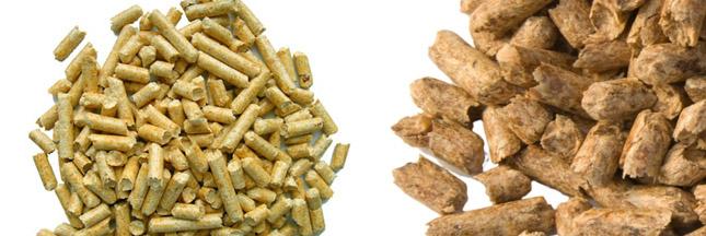 pellets-granulés