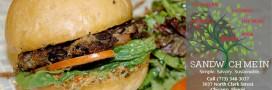 Sandwich me in: un restaurant modèle dans le zéro déchet