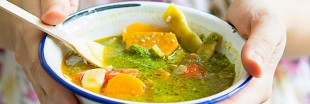 Les fruits et légumes de saison en novembre, les viandes, les poissons