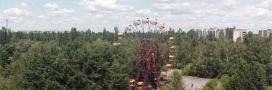 Tchernobyl vu des airs – fascinante vidéo