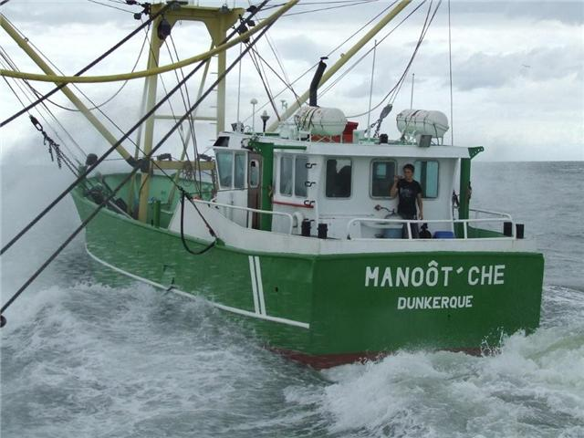Manoot'che, Dunkerque