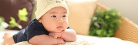 Etonnant: des couches de bébé usagées pour construire… du mobilier!