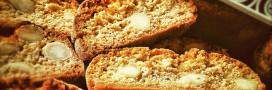 Recette bio: biscuits croquants vegan aux noisettes sans gluten