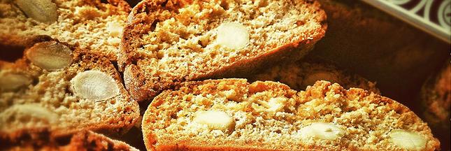 Recette bio : biscuits croquants vegan aux noisettes sans gluten