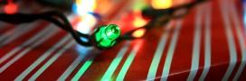Noël vert: offrez des cadeaux ayant du sens