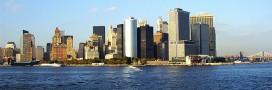 New-York : bientôt des îles pour traiter les déchets ?