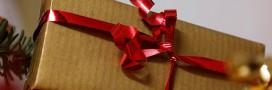 Le papier cadeau: et si on s'en passait la prochaine fois?