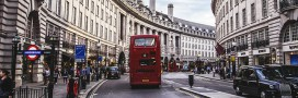Rouler dans Londres se fait au pas des chevaux